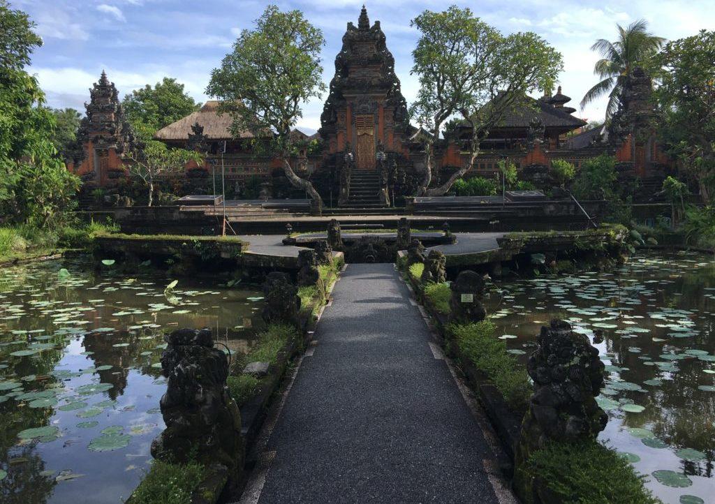 気軽に行ける バリ島 アジア旅