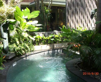 実際に泊まった感想 バリ ドリーム ヴィラ (The Bali Dream Villa Seminyak )