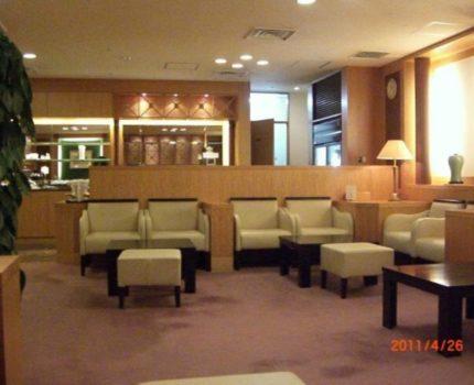 初めてのKALラウンジ( 関西空港) & デルタスカイマイル 特典航空券でバリ島へ