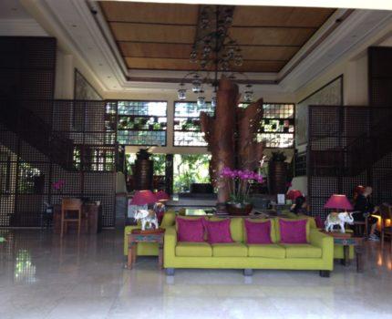 実際に泊まった感想 バリ島 リサダ バリ リゾート (Risata Bali Resort & Spa )