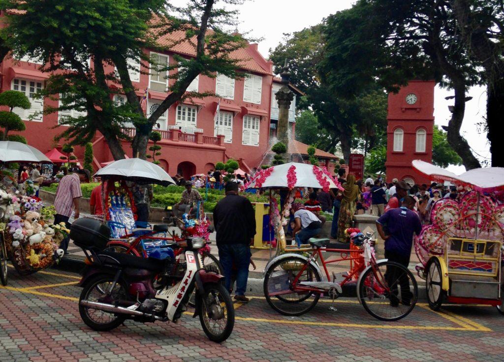 malaysia Melaka review
