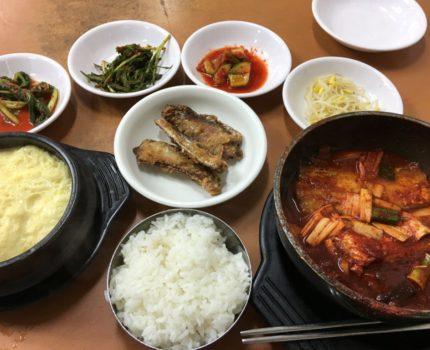 韓国 ソウル  気ままな激安旅  ✈️ LCCのキャンペーンを利用してソウル1人旅
