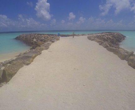 モルディブ旅行  マーフシ島ならリーズナブルに行ける