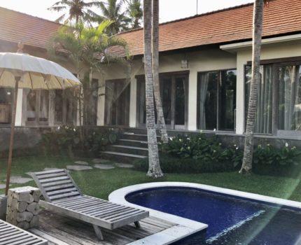 ウブドで泊まったホテルレビュー エカ バリ ゲストハウス (Eka Bali) & ウブド ルウィ(Ubud Luwih Natire)