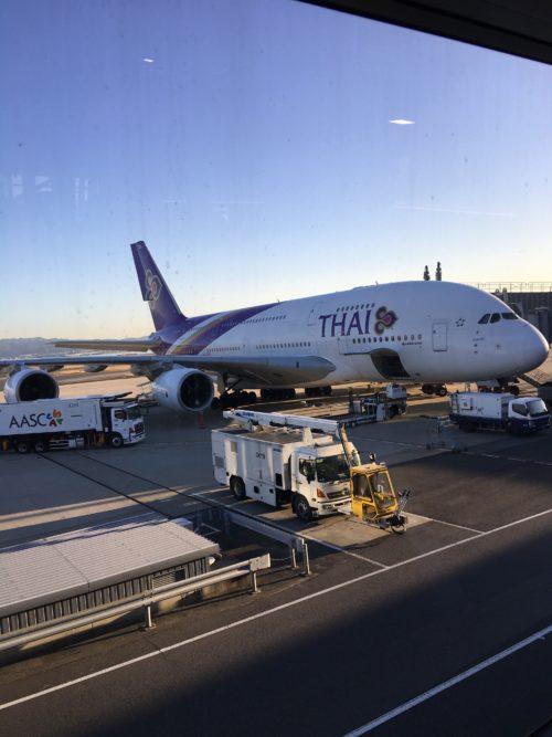 ANAの特典航空券を最大限利用し憧れのビジネスクラスを乗り比べ バンコク バリ島 シンガポールを周遊する超お得なプランができた