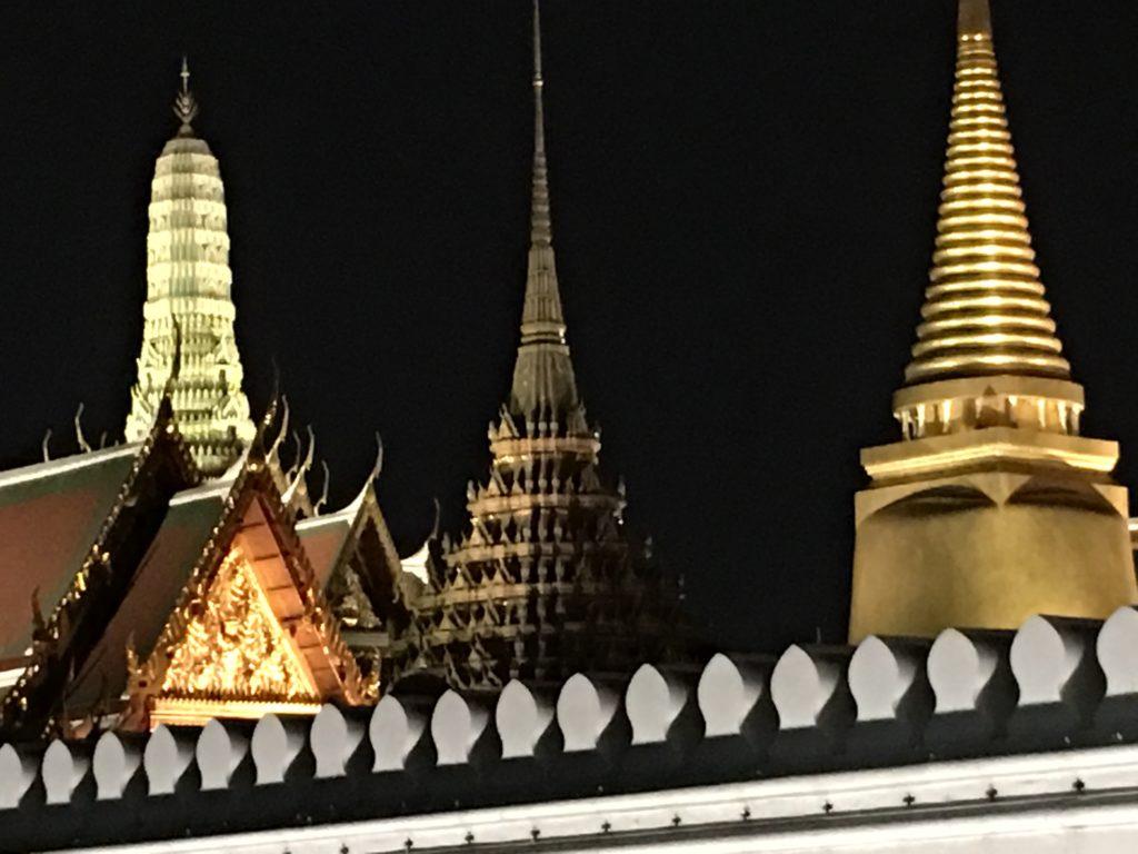2週間のアジア周遊旅行 タイ・バンコクからスタートバンコクはやっぱり優しい街だった