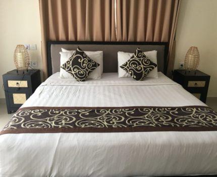 バリ島 ウブド 安くてオススメ  2000円台のホテル