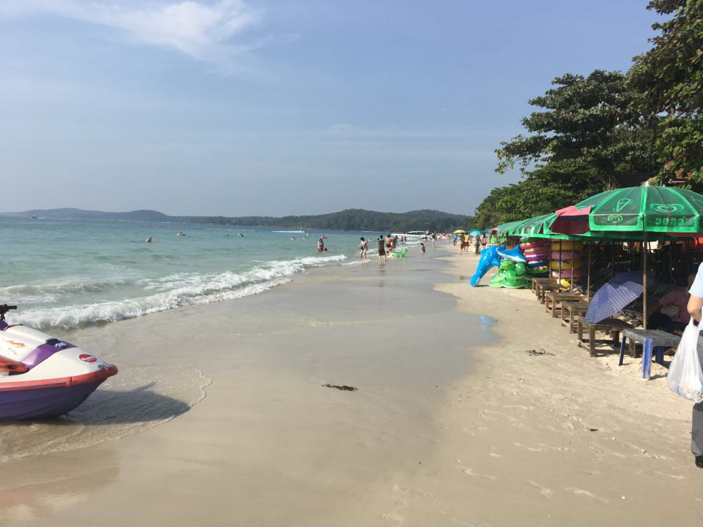 bangkok samed island