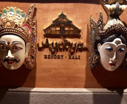 楽しい時間はあっという間に…バリ島最終日はヌサドゥアの老舗ホテル✨ 風格漂うアヨディア リゾートへ