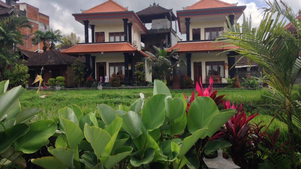 ubod bisma puji bungalows review