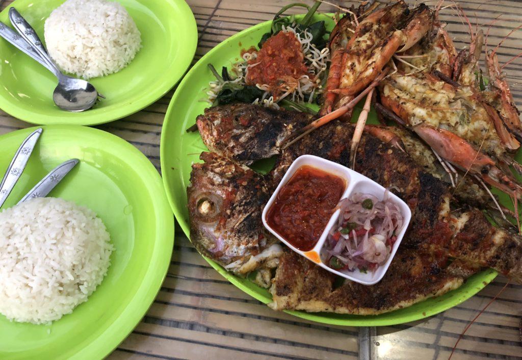 waroeng steak and shake warung amphibia