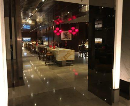 シンガポール・チャンギ空港 ✈️シルバークリスラウンジは超豪華🌟