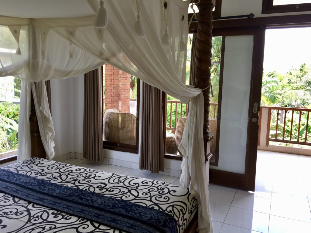 bali ubud recommended guest house