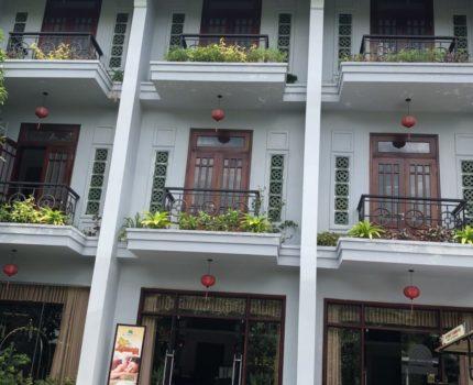 ベトナム ダナン郊外 穴場のホテル ♨️ エビス温泉リゾートに1泊して2日間楽しいもう❣️