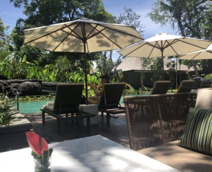 サヌールの老舗ホテル ⛱ ハイアットリージェンシー バリ(Hyatt Regency Bali) が待望のリニューアルオープン✨ 泊まった感想❣️パブリックエリア編