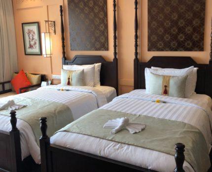 ホイアンで泊まったホントにホントに素敵なホテル💕リトル リバーサイド ホイアン (Little Riverside, A Luxury Hotel & Spa)