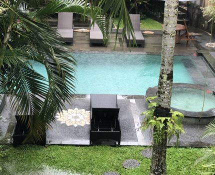 ヴェナラ バリ バンガロー(Wenara Bali Bungalow)で2泊ニュピ体験