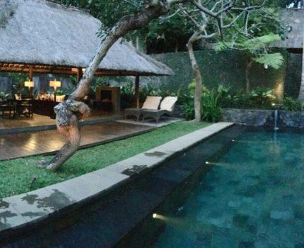 カユマニス ウブド プライベート ヴィラ & スパ (Kayumanis Ubud Private Villa & Spa) 一度泊まるとまた行きたくなる大好きなヴィラ