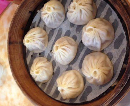 台北は美味しい食べ物いっぱい 小籠包からカキ氷まで